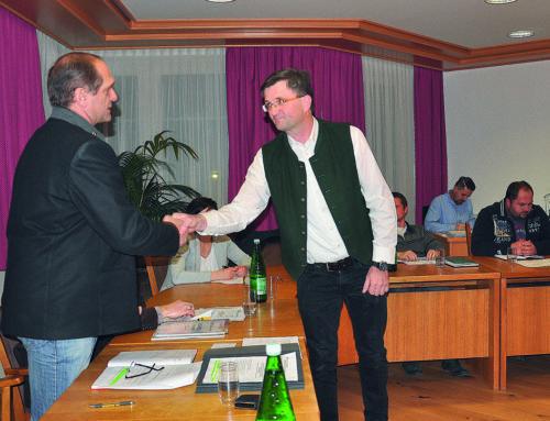 Josef Schiefer neuer Gemeinderat der ÖVP