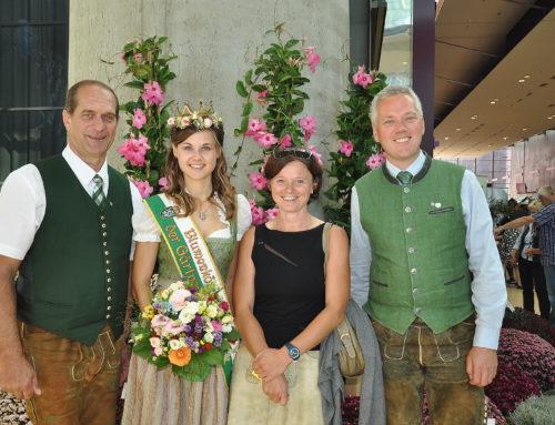 """Donnersbach gewinnt Gold bei Steirischem Blumenschmuckbewerb """"Flora 2019"""""""