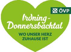 OEVP Irdning-Donnersbachtal Logo