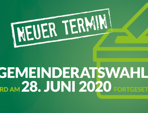 Neuer Wahltermin 28. Juni 2020